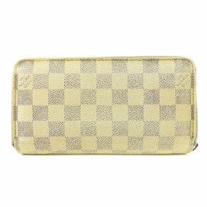 LOUIS VUITTON N60019 purse (with Coin Pocket) Zipp